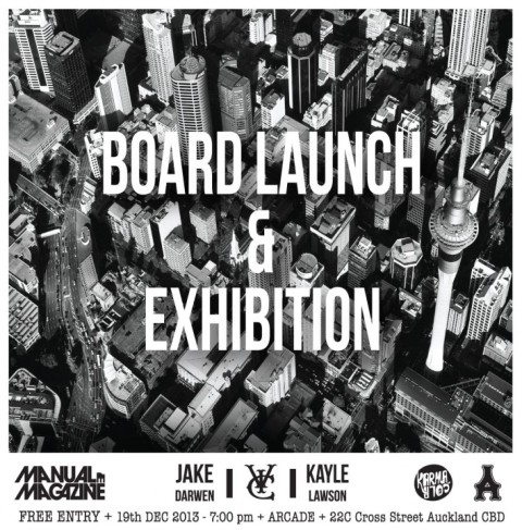 Board Launch & Exhibition.